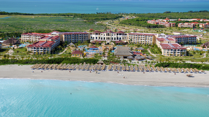 Provides 5 Star Accommodations On Varaderos Spectacular Beaches Which Stretch For More Than 13 Miles Cubas Northern Coast Our Luxury Cuban Resort