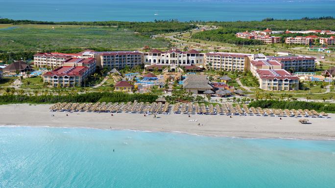 Hotel Iberostar Laguna Azul Varadero Cuba