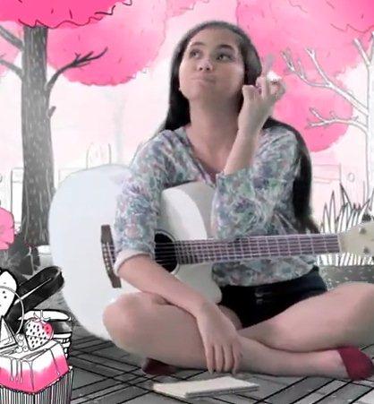 Video Ashilla - Bieb (Mantan Personil Blink)