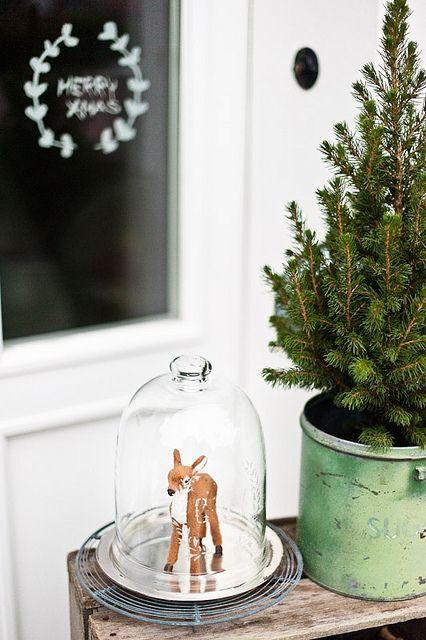 renos para navidad