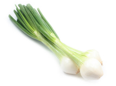 Health Benefits Green Onions