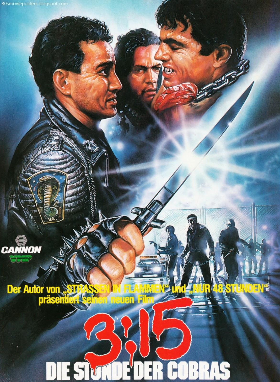 80s movie posters filmplakate der 80er 315 1986