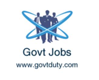 det govt jobs