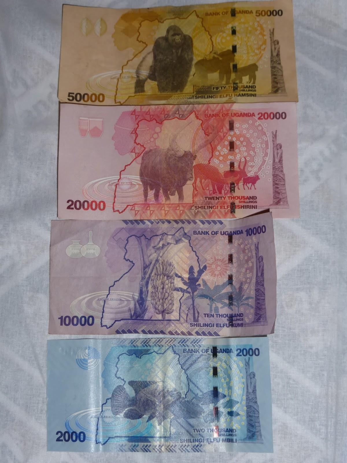 Stanbic uganda forex rates