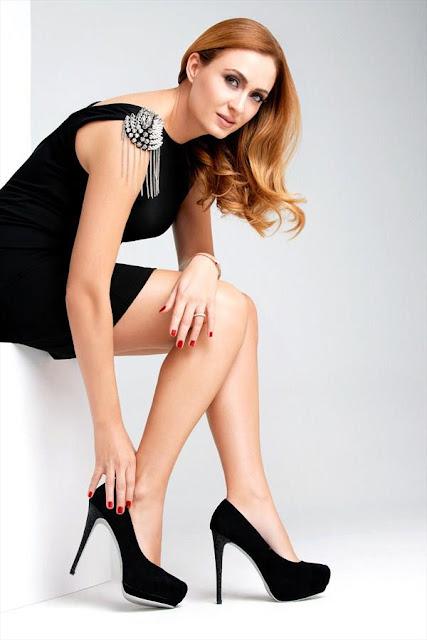 صور الممثلة التركية جيداء دوفنجي Ceyda Düvenci