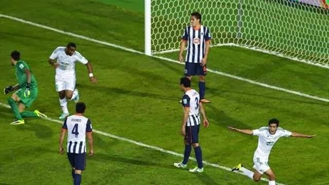 الرجاء البيضاوي يدخل التاريخ بتأهل مثير لنصف نهائي كأس العالم للأندية