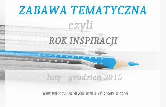 Rok inspiracji