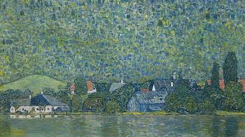 El lienzo de Klimt expoliado por los nazis que será devuelto por un museo austriaco