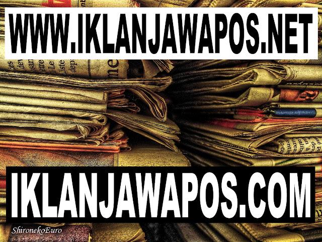 Jawa Pos Online Iklan Jitu
