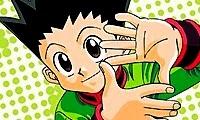 Hunter x Hunter, Actu Manga, Manga, Kana, Weekly Shonen Jump,