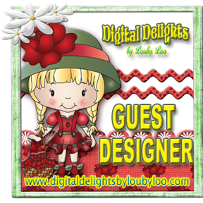 Digital Delights Guest Designer