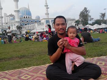Tempat Menarik Berbuka Puasa di Kuantan | Padang MPK