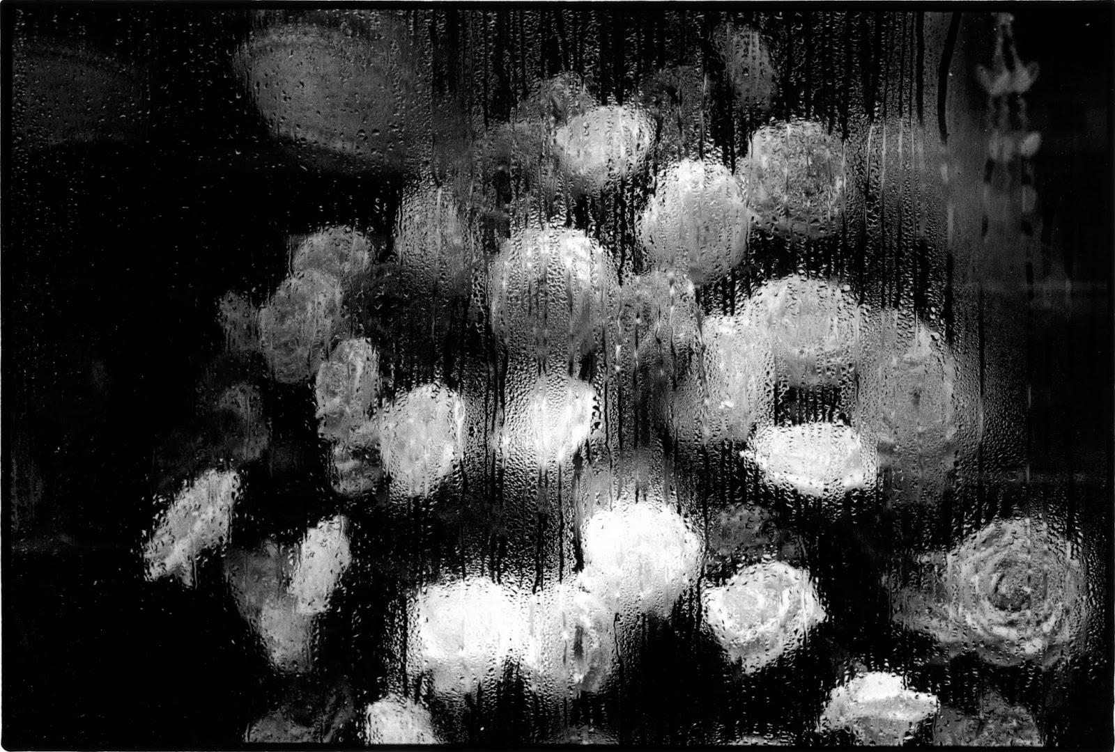 Serge Clément, Rosace, New York, Etats Unis, 1977 Avec l'aimable autorisation de l'artiste et de la Galerie Le Réverbère, Lyon