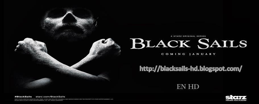 Black Sails HD