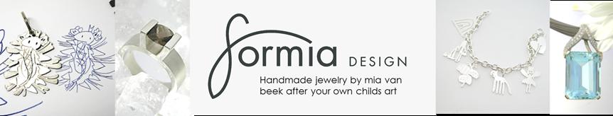 Formia design jewelry