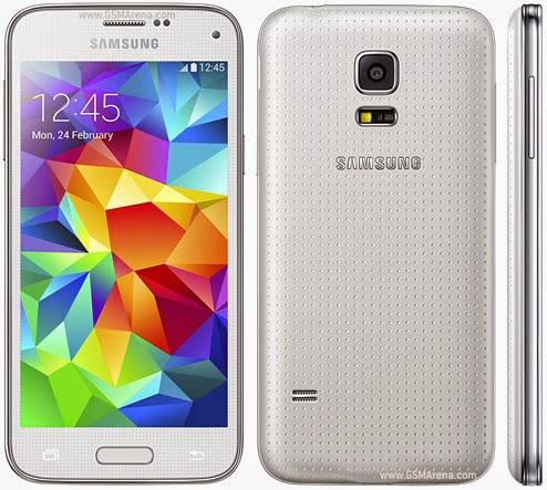 Galaxy S5 Mini Türkiyede