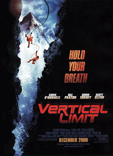 Watch Vertical Limit (2000) movie free online