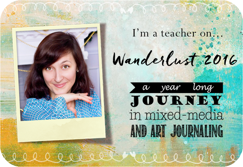 I'm a teacher on Wanderlust 2016
