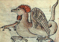 The Mythical (?) Basilisk