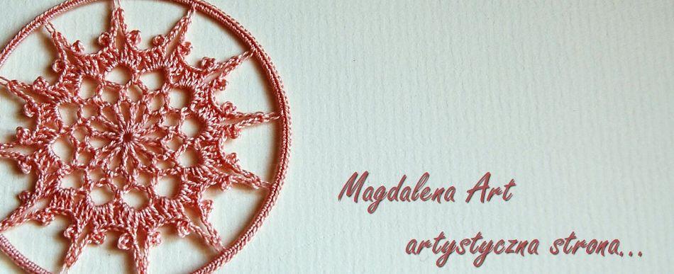Magdalena Art
