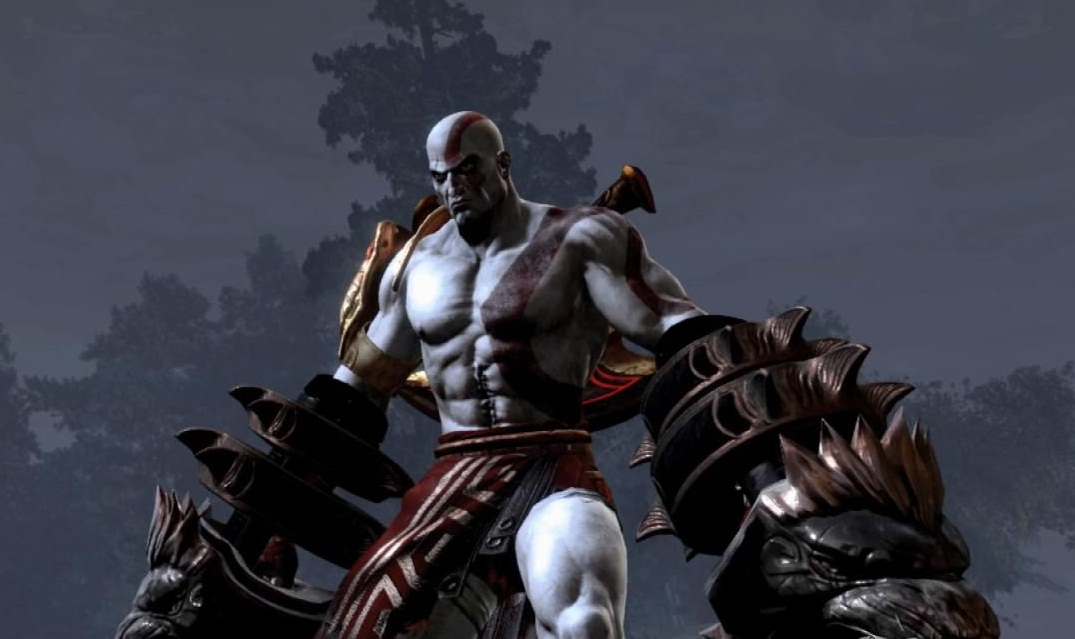 Screenshots,wallpapers picsGOD OF WAR 3 PC GAME: