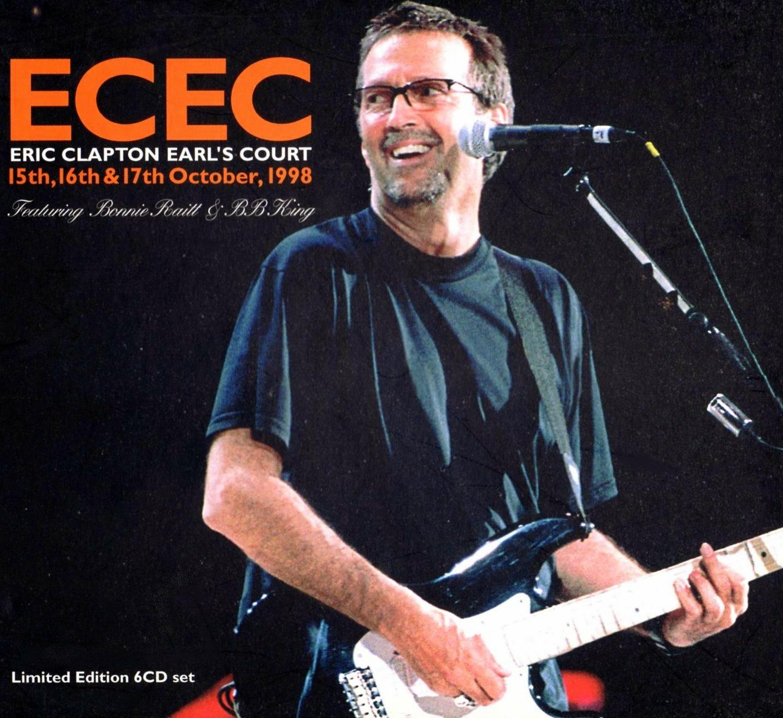 Cocaine Live Eric Clapton: World Of BOOTLEGS: BOOTLEG : Eric Clapton