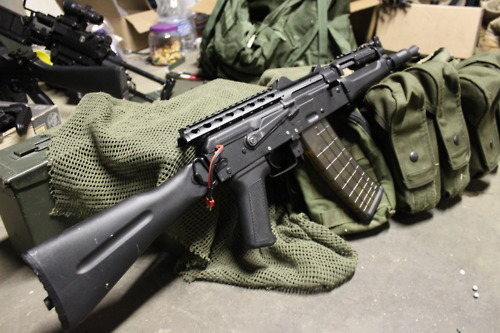 tumb1 Work on my AKS74U