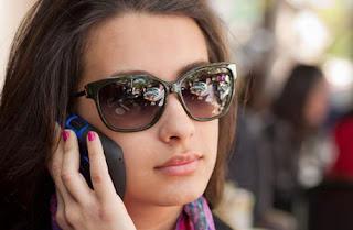 Handphone Membantu Menurunkan Berat Badan