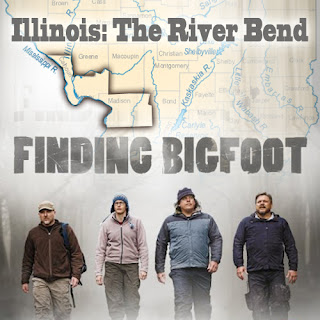 Finding Bigfoot Illinios