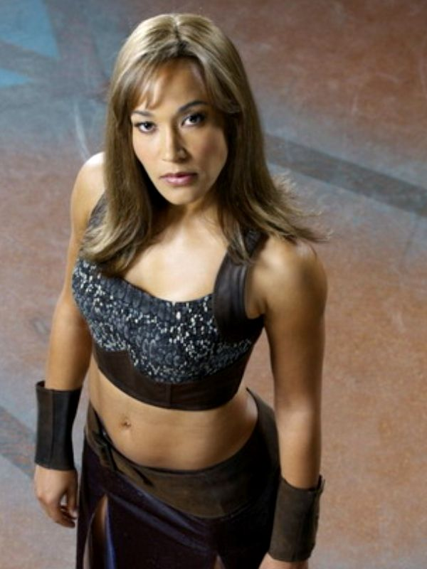 Are not Stargate atlantis rachel luttrell nude apologise, but