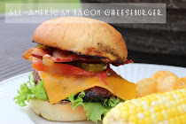 All-American Bacon Cheeseburger