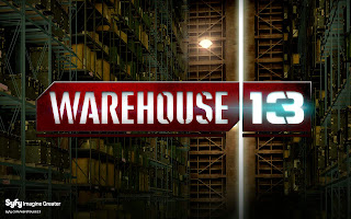 Warehouse 13 - Endless - Recap