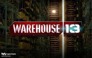 Warehouse 13 - Endless - Recap / Review