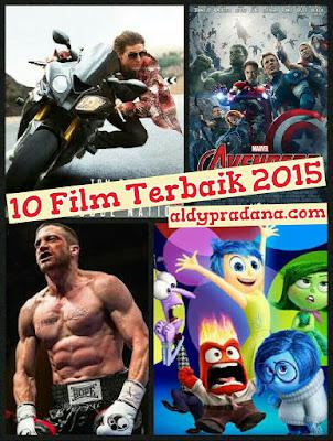 Film Terbaik 2015