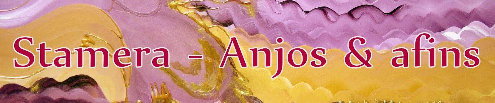 Stamera - Anjos e afins