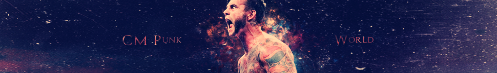 CM Punk World