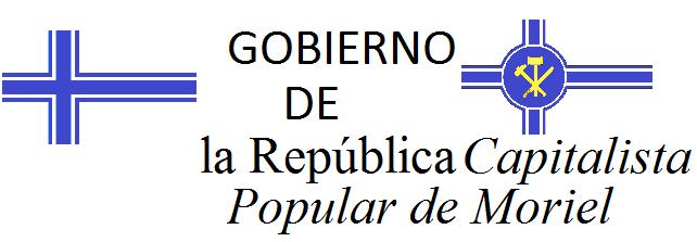República Capitalista Popular de Moriel