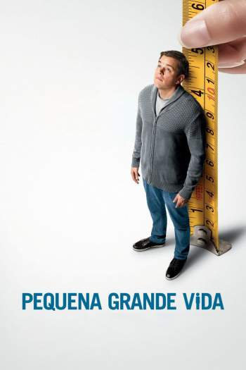 Pequena Grande Vida Torrent - BluRay 720p/1080p Dual Áudio