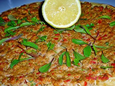 recepti mednarodna kuhinja, turška kuhinja, recepti turška kuhinja, recepti turčija, recepti pizza