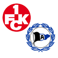 FC Kaiserslautern - Arminia Bielefeld