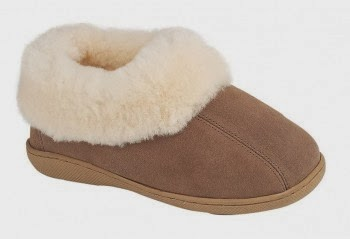 sheepskin-slipper-suede