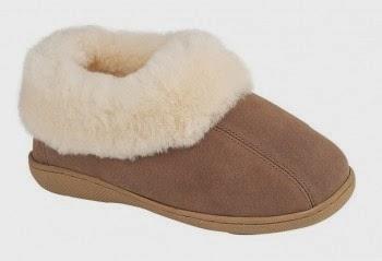 sheepskin-slipper-suede