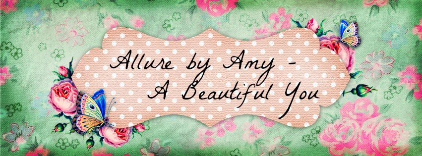 Allure by Amy - A Beautiful You
