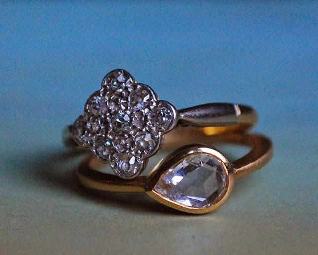 Metier Engagement Rings Wedding Bands