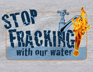 No Fracking Way by Paul Krugman NY Times