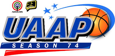 UAAP 74 Schedule Results