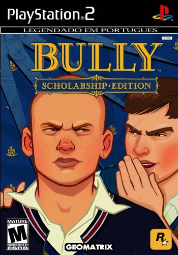 Download Games Bully Scholarship Playstation II Untuk Komputer