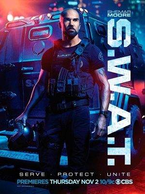 S.W.A.T. - 2ª Temporada Legendada Séries Torrent Download capa