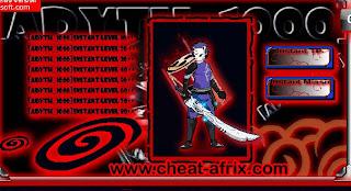 Cheat Ninja Saga Instant Leveling Update