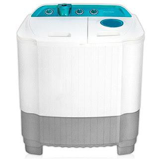 mesin cuci Polytron 2 tabung